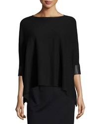 Eileen Fisher Fisher Project Cashmere Box Top