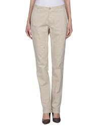 Fred Perry Trousers Casual Trousers Women Beige