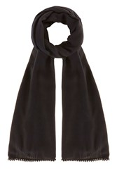 Coast Theresa Pearl Wrap Black