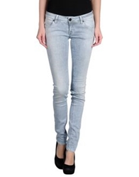Meltin Pot Denim Pants Blue