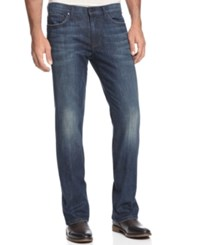 Joe's Jeans Santiago Bootcut Rocker Medium Wash