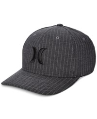 Hurley Black Suits Hat