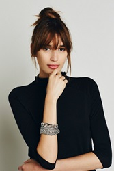 Free People Collective Bracelet Set