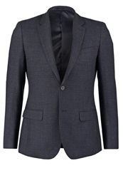 Reiss Herbie Suit Jacket Charcoal Dark Gray