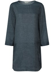 Seasalt Alex Tor Tunic Dress Dark Indigo