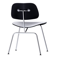 Dcm Eames Plywood Chair Dining Chairs Chairs
