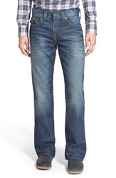 Men's True Religion Brand Jeans 'Billy' Bootcut Jeans Urban Dweller