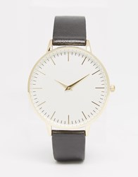 Aldo Emelote Watch Black