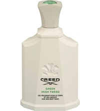 Creed Green Irish Tweed Shower Gel 200Ml