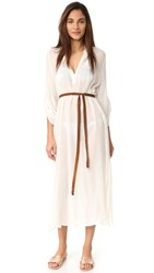 Eberjey Summer Of Love Haven Cover Up Dress Cloud