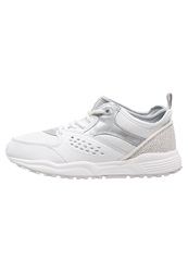 New Look Monstar Trainers White