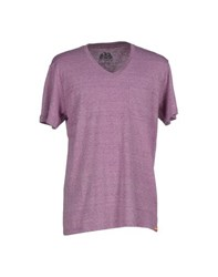 Sundek Topwear T Shirts Men