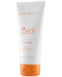Clarisonic Pedi Buff Sonic Foot Smoothing Treatment No Color