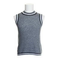 Thom Browne Sweater Vest Grey