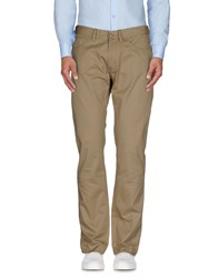 Rare Ra Re Trousers Casual Trousers Men Sand
