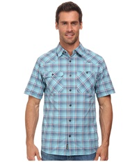 Outdoor Research Growler S S Shirt Ice Men's Clothing White