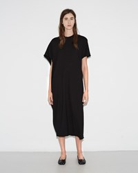 Lost And Found Rooms Tee Dress Black