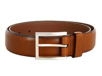 Allen Edmonds Dearborn Belt Walnut Men's Belts Brown