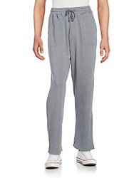 Alternative Apparel French Terry Sweatpants Nickel