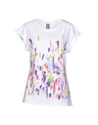 Caractere T Shirts White