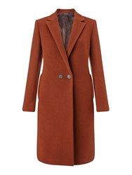 Jigsaw Matschinsky Narrow Db Coat Brown