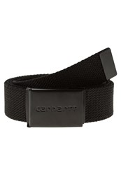 Carhartt Wip Belt Black