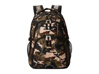 High Sierra Swerve Backpack Whamo Camo Black Backpack Bags Brown