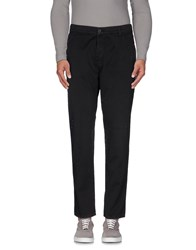 The Editor Trousers Casual Trousers Men Black