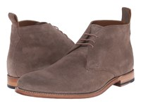 Grenson Marcus Almond Suede