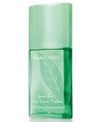 Elizabeth Arden Green Tea Intense Eau De Parfum 2.5 Oz. Natural Spray