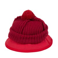 Bernstock Speirs Hat Red