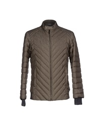 Byblos Jackets Military Green