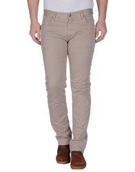 Gallery Trousers Casual Trousers Men Coral