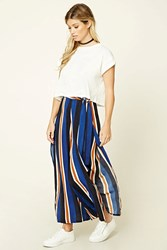 Forever 21 Haute Rogue Palazzo Pants
