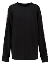 New Look Sweatshirt Black