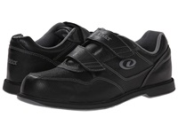 Dexter V Strap Black Men's Bowling Shoes