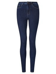 John Lewis Collection Weekend By Super Skinny Jeans Deep Indigo