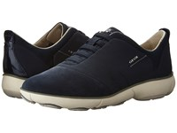 Geox Wnebula9 Navy Women's Shoes