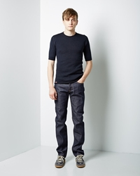 A.P.C. New Standard Jean Denim Brut