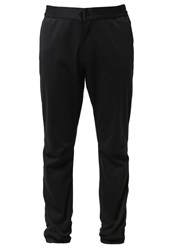 Craft Trousers Black