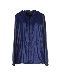 Barbara Bui Coats And Jackets Jackets Women Blue