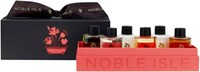 Noble Isle Bath And Body Gift Set Colorless