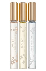 Marc Jacobs 'Daisy' Rollerball Trio Limited Edition 78 Value