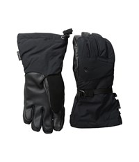 The North Face Powdercloud Etip Glove Tnf Black Extreme Cold Weather Gloves