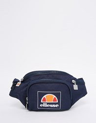 Ellesse Bum Bag Blue