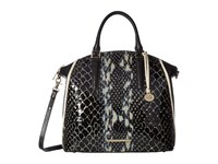 Brahmin Large Duxbury Black 1 Handbags
