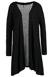 Only Onlsola Cardigan Black