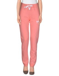 Freddy Casual Pants Salmon Pink