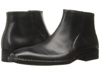 Kenneth Cole In A Second Dark Grey Men's Boots Gray