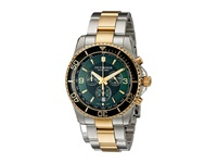 Victorinox Maverick Chronograph 241693 Green Chronograph Watches